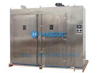 行業專用大型電熱鼓風幹燥箱